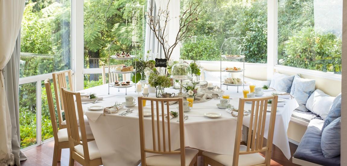 Fortnums Restaurant Wedding Reception Venue Functions